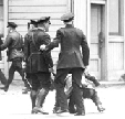 Bloody Thursday San Francisco riots