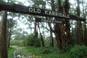 Old Karridale