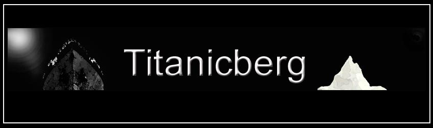 Titanicberg