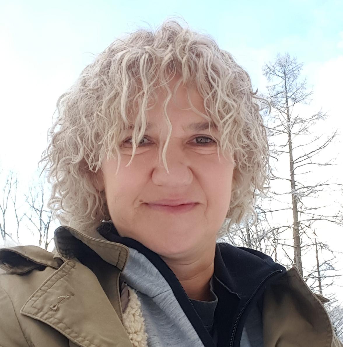 Tanya Izzard